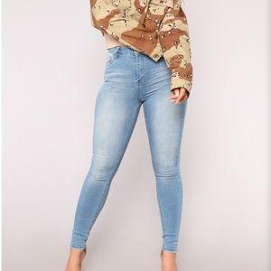 Skinny Jeans BUNDLE (2)